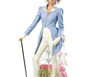 SteamPunk Wedding Dress - McCalls 7140 Pattern - Plus sizes 14 to 22 -  SteamPunk Costume - SteamPunk Clothing