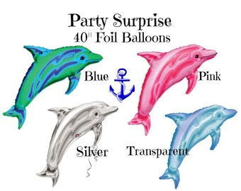 Unique Dolphin Party Related Items Etsy