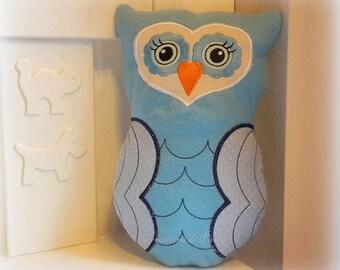 OWL miscellany
