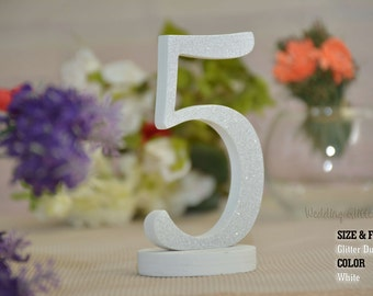 Table Numbers For Wedding ,Table Number, Wedding Table Decor, Wedding Reception Table, 10 table numbers