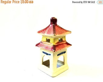 ON SALE Fish Pagoda #1