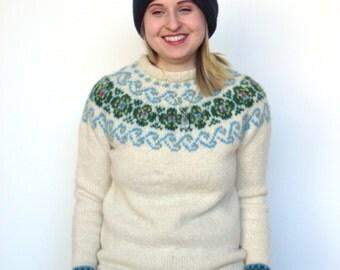 The Norwegian Sweater