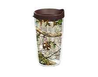 Tervis 16oz Realtree Tumbler with Lid
