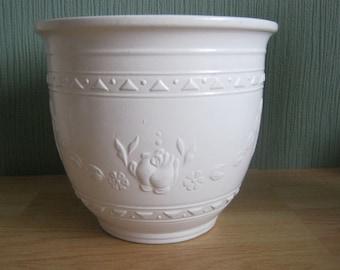 West German Scheurich Planter Vase