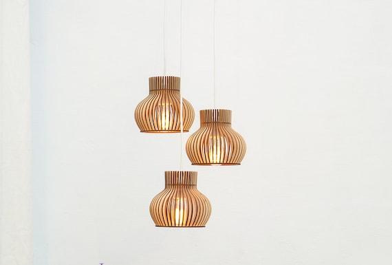 set of three wooden lamps set of 3 wooden lamps set of lamps. Black Bedroom Furniture Sets. Home Design Ideas
