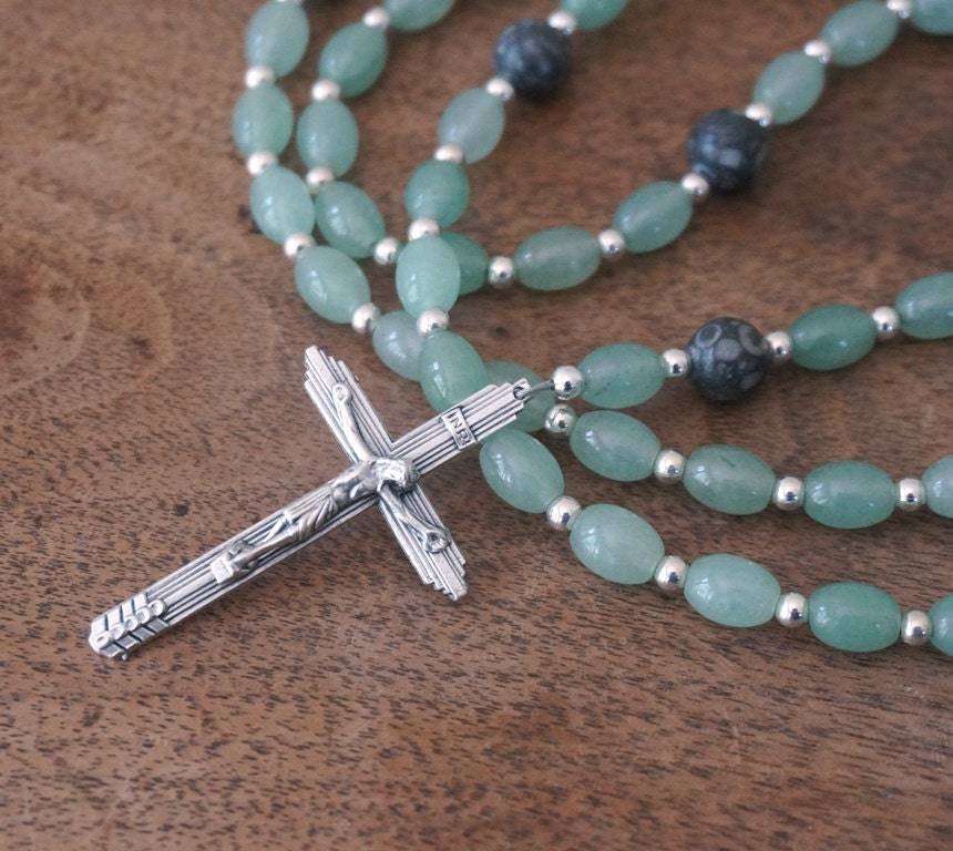 how to pray the franciscan crown rosary pdf