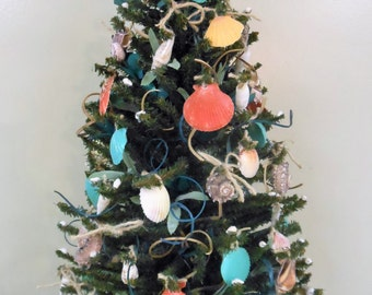 Seashell tree | Etsy