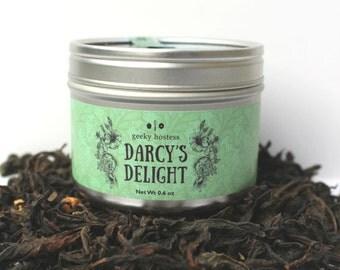 Darcy's Delight Tea