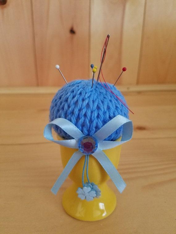 Items similar to pin cushion pins needles sewing for Sewing and craft supplies