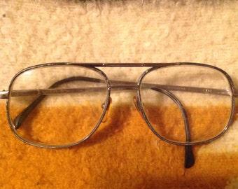 1970s Eyeglasses