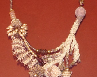 The Coral Reef Necklace