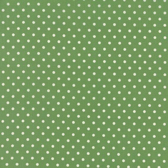 Bread N Butter Fabric American Jane Moda Fabrics Green