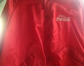 Enjoy Coca Cola Jacket