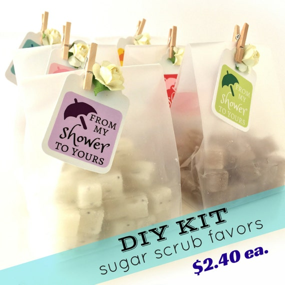Unique Bridal Shower Favors Diy : favorite favorited like this item add it to your favorites to revisit ...