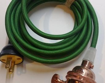 Pendant Light Cord Set
