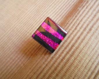 Ring, striped (585)