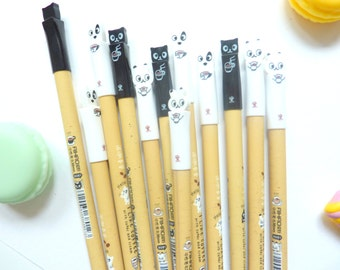 Cute Kawaii Animal Dog Cat Bunny Pen Choose One