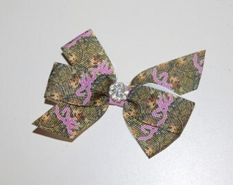 Browning Camo Bow