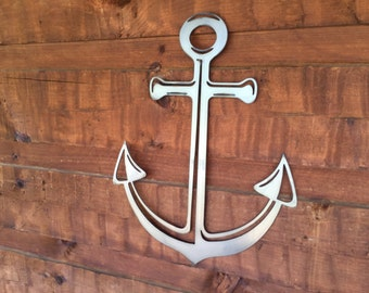 Nautical Boat Anchor