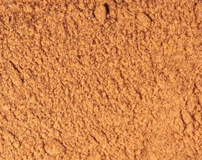 Hawthorn Berry Powder - Certified Organic