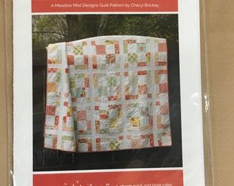 Charming Pattern by Cheryl Brickey from Meadow Mist Designs