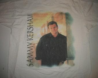 SAMMY KERSHAW tour t 1994