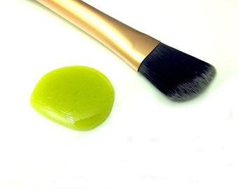 Vegan Primer / Hemp Oil Primer / Non-Comedogenic Primer / Color-Correcting Primer