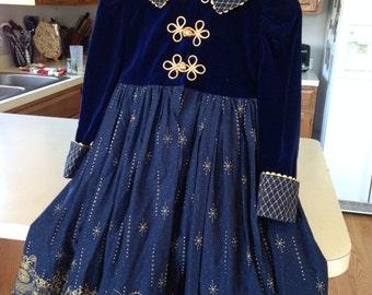 Daisy Kingdom girls dress
