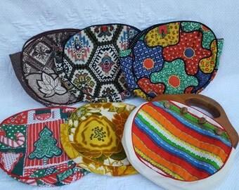 Vintage BERMUDA PURSE interchangeable