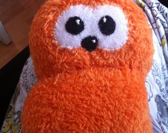 Zingy's made to order