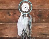 Custom Handmade BOHO Dreamcatchers