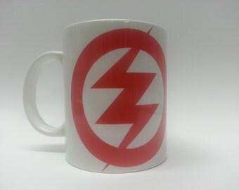 Zoe 11oz. mug