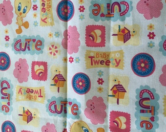 Baby Tweety Library Bag, Swim Bag, etc