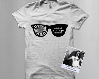 X Ray Specs t shirt as worn by Frank Zappa