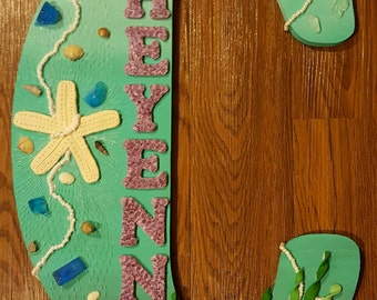 Custom Large Letter - Nursery Letter - Anything Letter