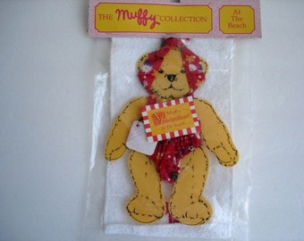 Muffy VanderBear Collection At The Beach