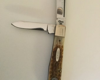 Case collectors club knife 1994