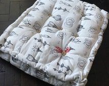 Popular Items For Quilted Pillow On Etsy