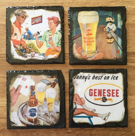 Craft Beer Coasters For Sale