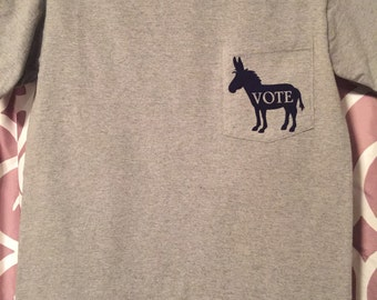 VOTE Pocket T