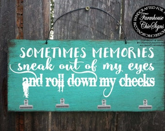 """Shop """"in memory of dad"""" in Craft Supplies & Tools"""