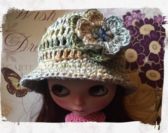 Blythe Hat/Multicolor - Ready to Ship
