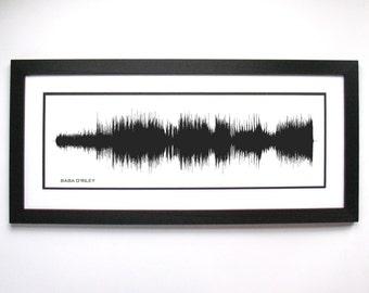 Baba O'Riley - Music Art Print - Classic British Rock Band Print Poster Art - Music Canvas Print - Man Cave Wall Art
