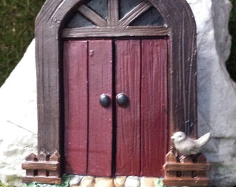 Fairy Door/ Gnome door