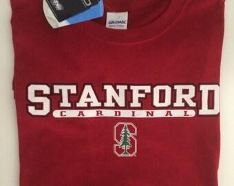 STANFORD T-SHIRT