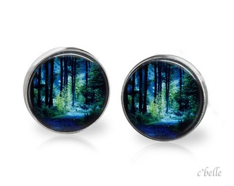 Studs enchanted forest 10