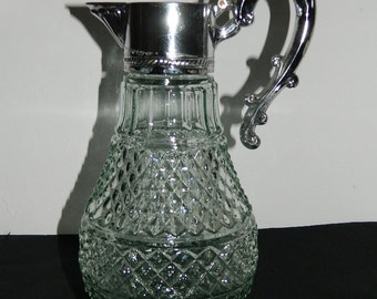 EWER for DECORATION. EWER. french vintage