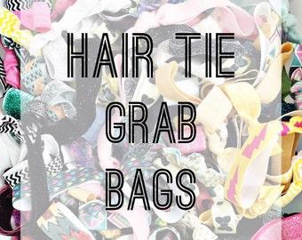 25 tie grab bag