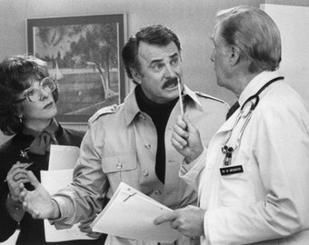 Dabney Coleman autograph Autographed 4x4 photo Signed w Letter of Auth +2free bonus prints star of Tootsie the Beverly Hillbillies Wargames