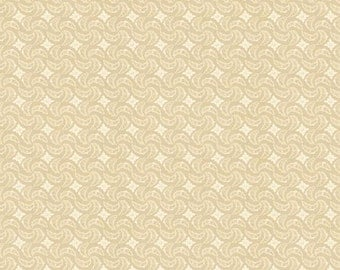 Penny Rose Fabrics for Riley Blake, Isabella by Erin Studios  C4695-CREAM